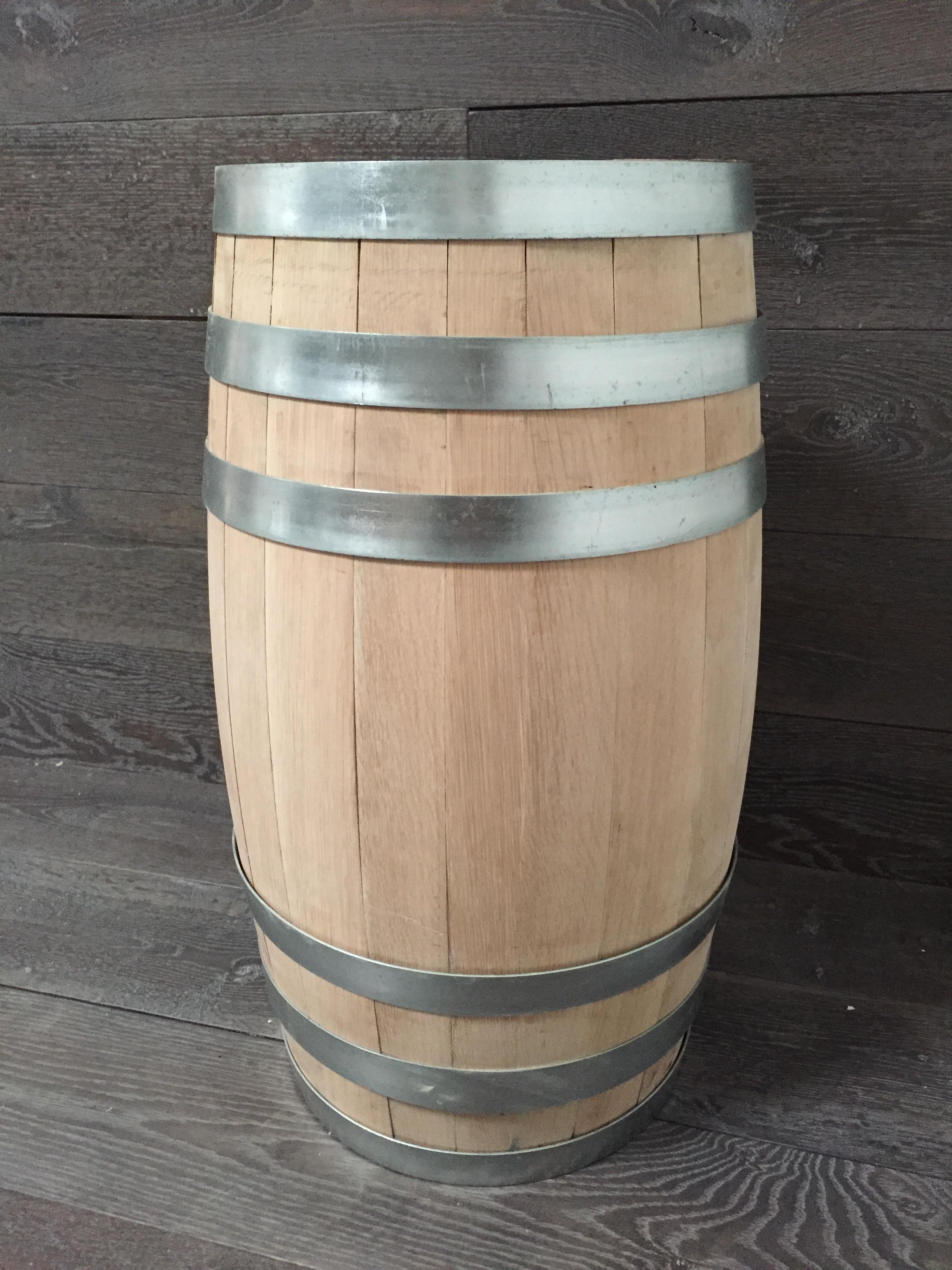 firkin barrels